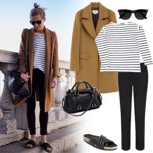 Birkenstock-Outfit-Idea
