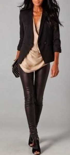 My Top 10 Black Pant Outfits Ideas U0026 Inspirations U2013 Phashion Therapy