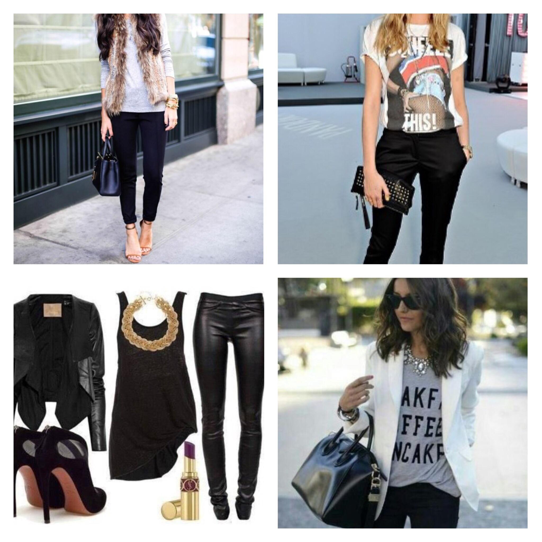 Good Black Jeans