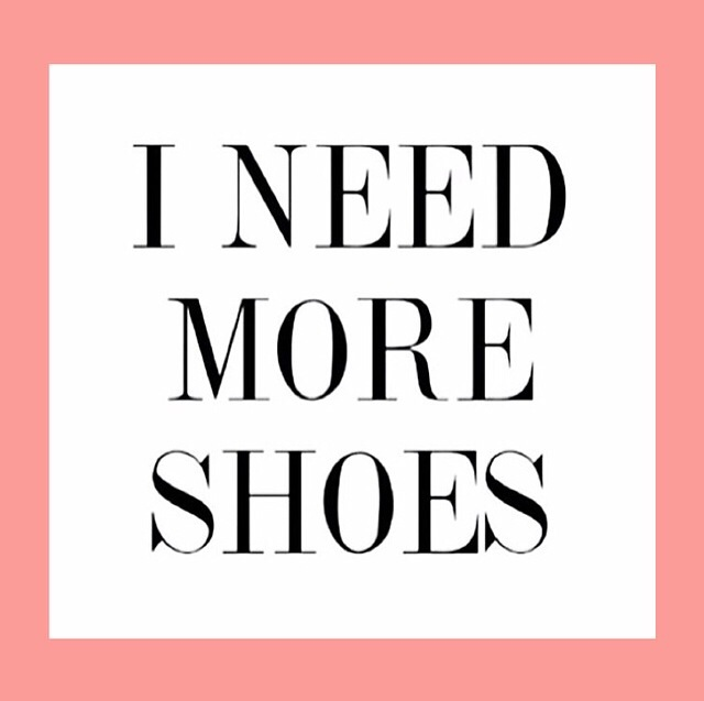 Shoes Quotes Phashion Therapy